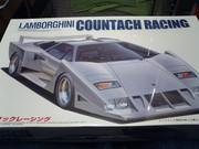 Countach_racing
